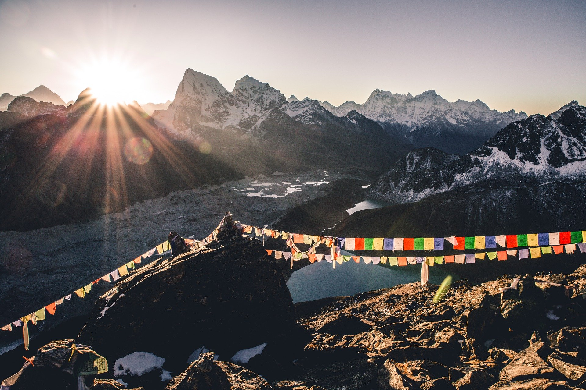 Top Places to Visit & Things to do in Nepal.
